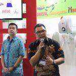 Ramah Lingkungan, Pemanas Air Handal Launching Produk Terbaru