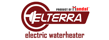 elterra electric water heater logo